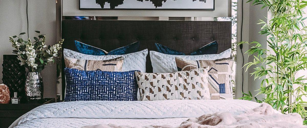 Shop My Bedding